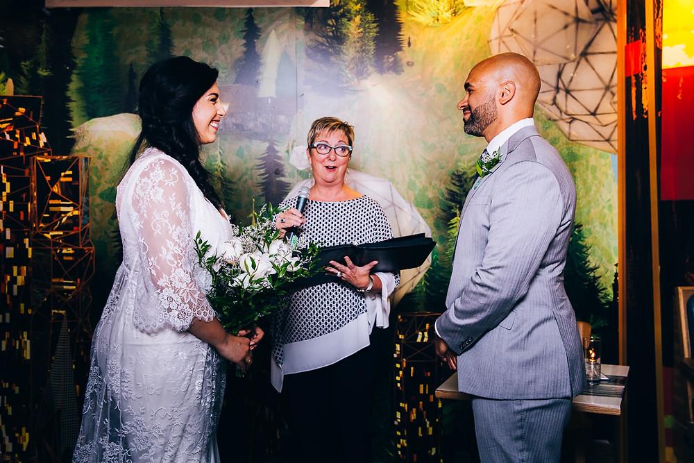 drake commissary wedding ceremony