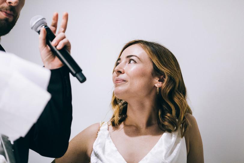 Alternative wedding Revelstoke