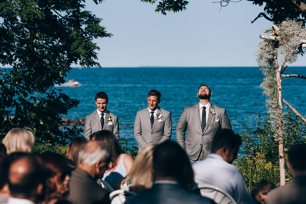 toronto weddding photographer
