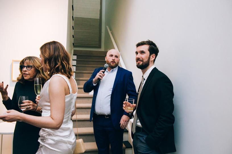 Kootenay contemporary wedding photography