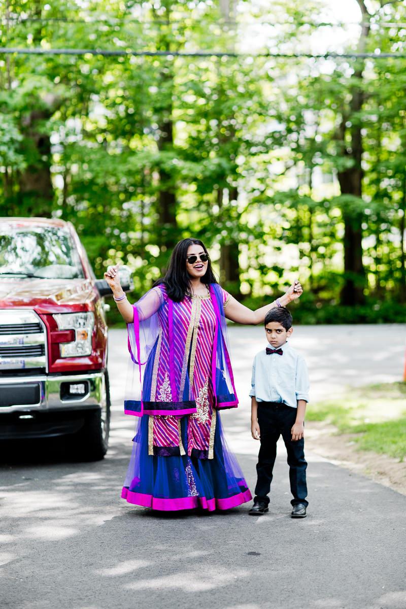 Ontario's best wedding photographers
