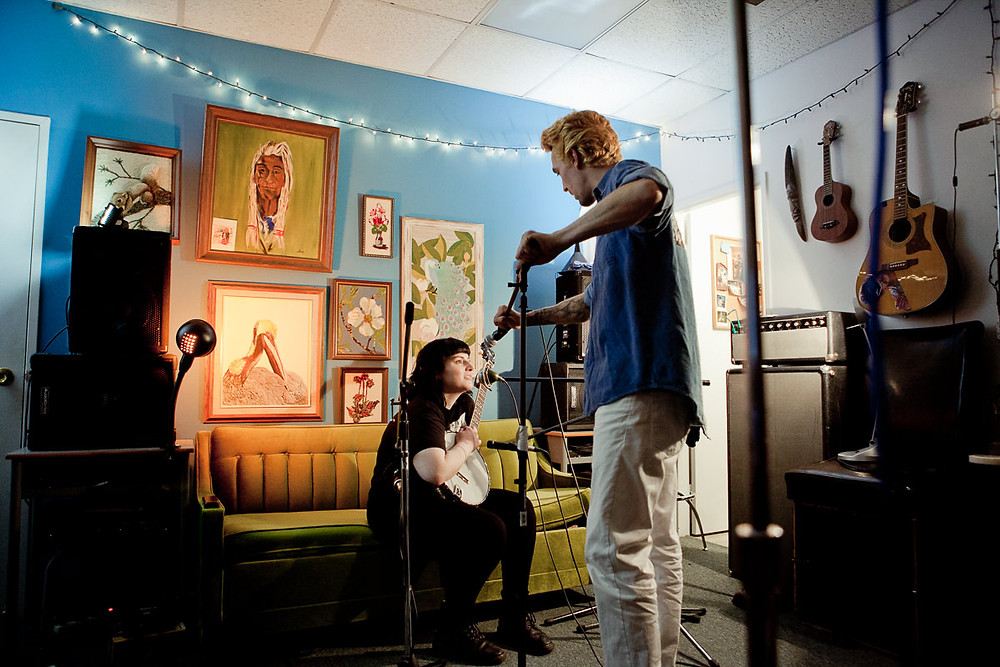 Toronto music photography Meg Boni