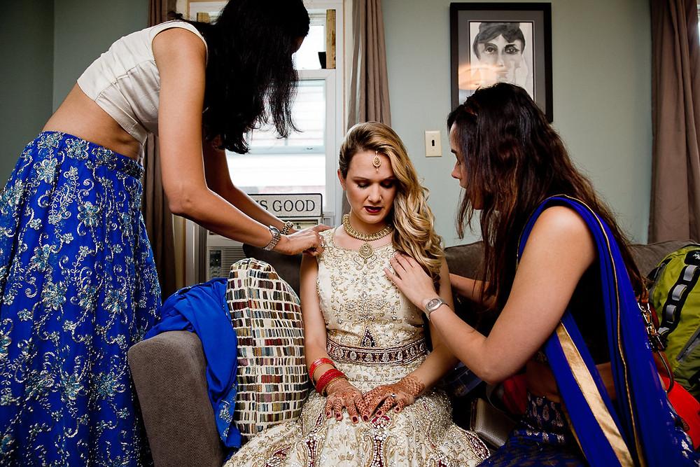 Toronto documentary wedding photographers list