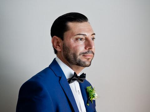 Groomsmen portraits | Toronto