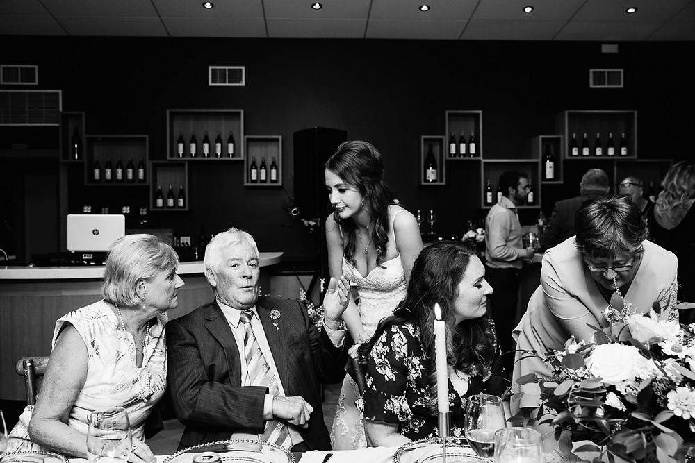 intimate wedding photography Revelstoke