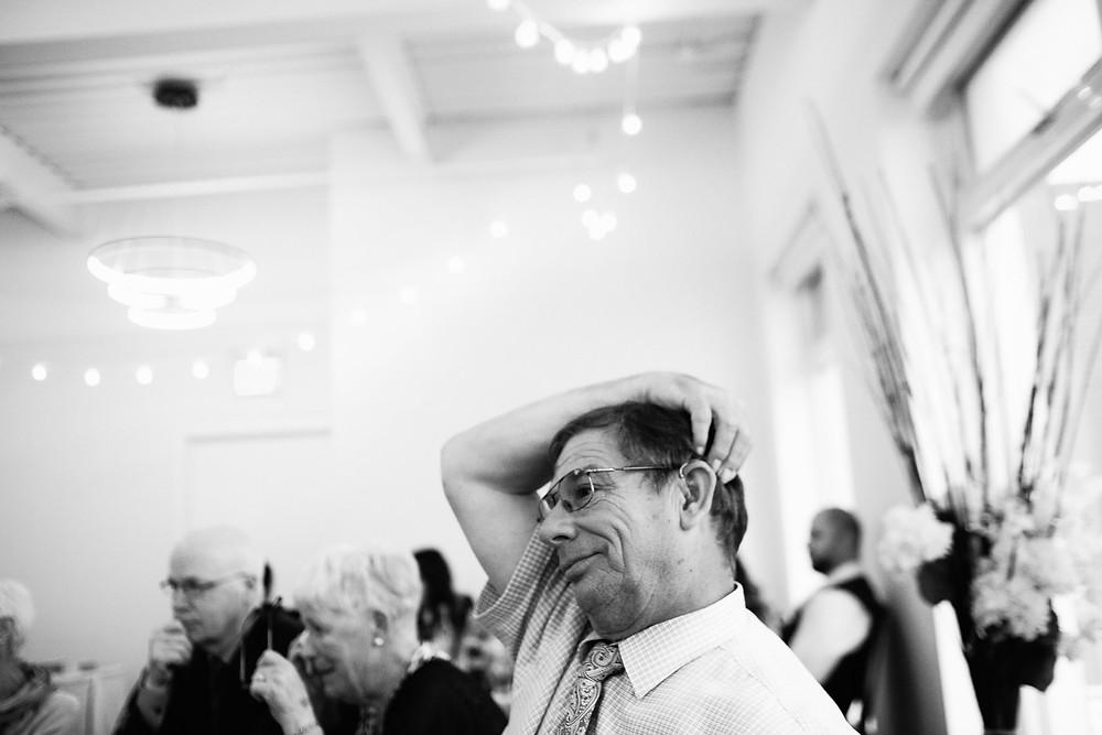 photojournalistic wedding photographer in Toronto