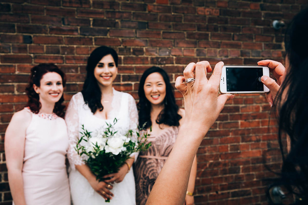 best documentary wedding photography in toronto