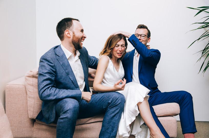 photojournalistic wedding photographer Kelowna