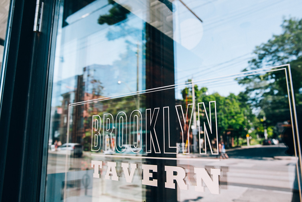 Brooklyn Tavern Toronto Wedding