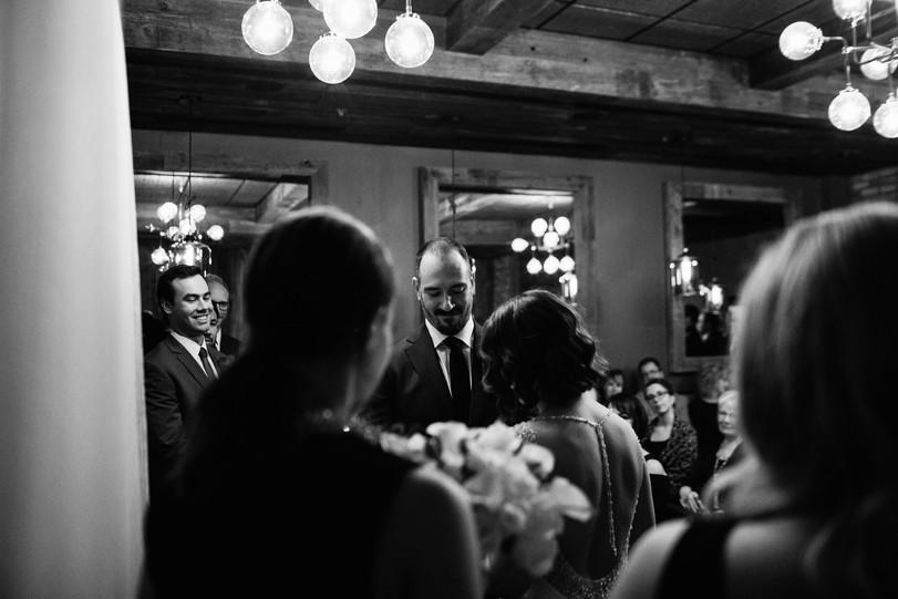 restaurant wedding british columbia