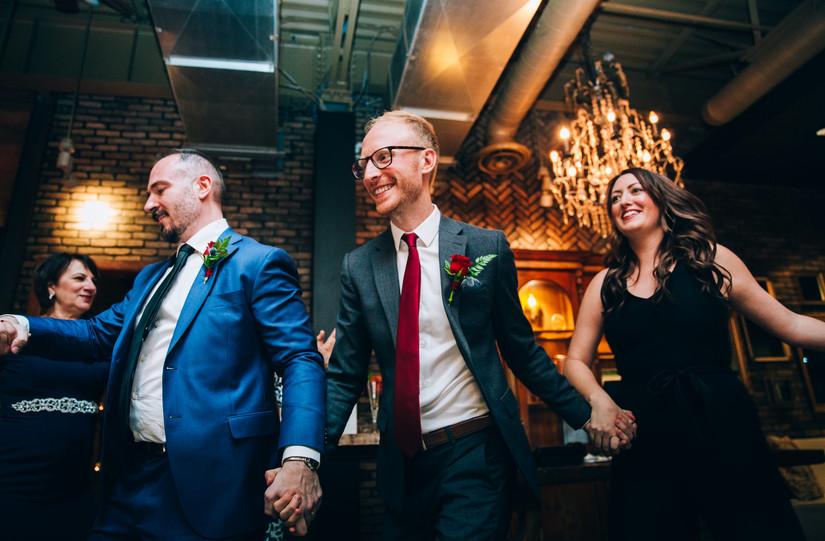 Canada photojournalist wedding photographer