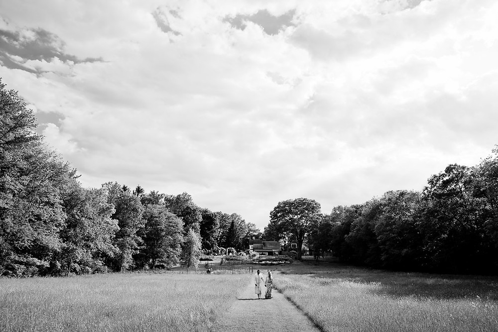 Documentary wedding photographers in Canada