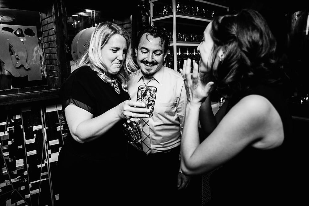 coolest toronto wedding photographers