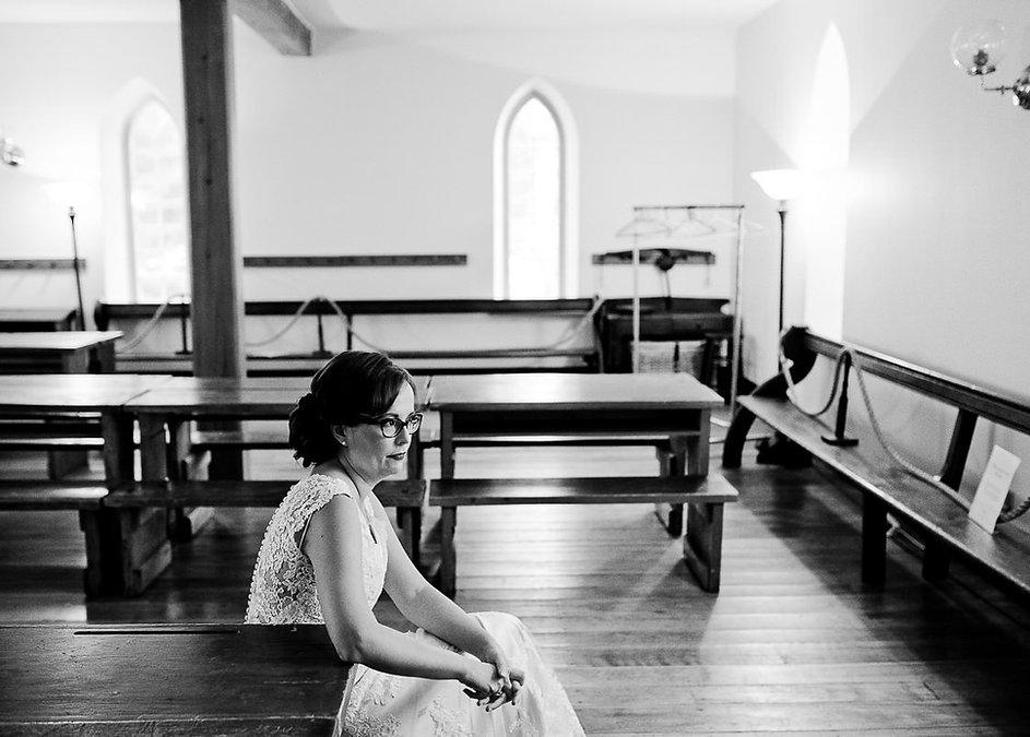 Documentar Wedding Photographe Toronto