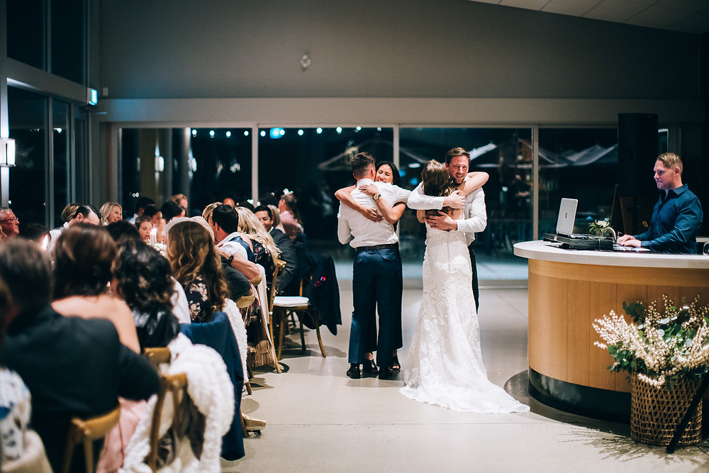Photojournalistic BC wedding photographer