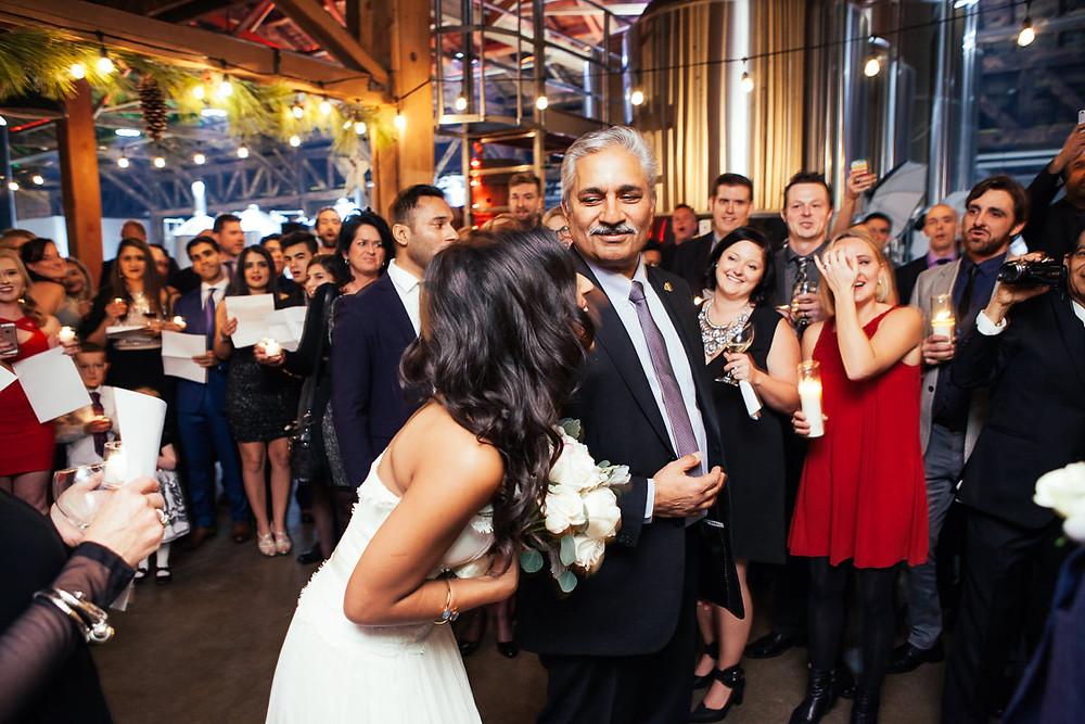 funky Wedding photographer Toronto