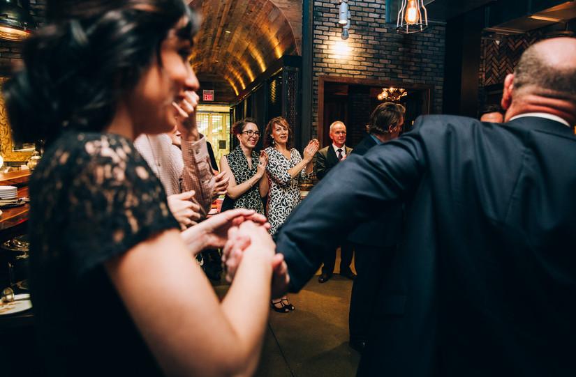 restaurant wedding Okanagan
