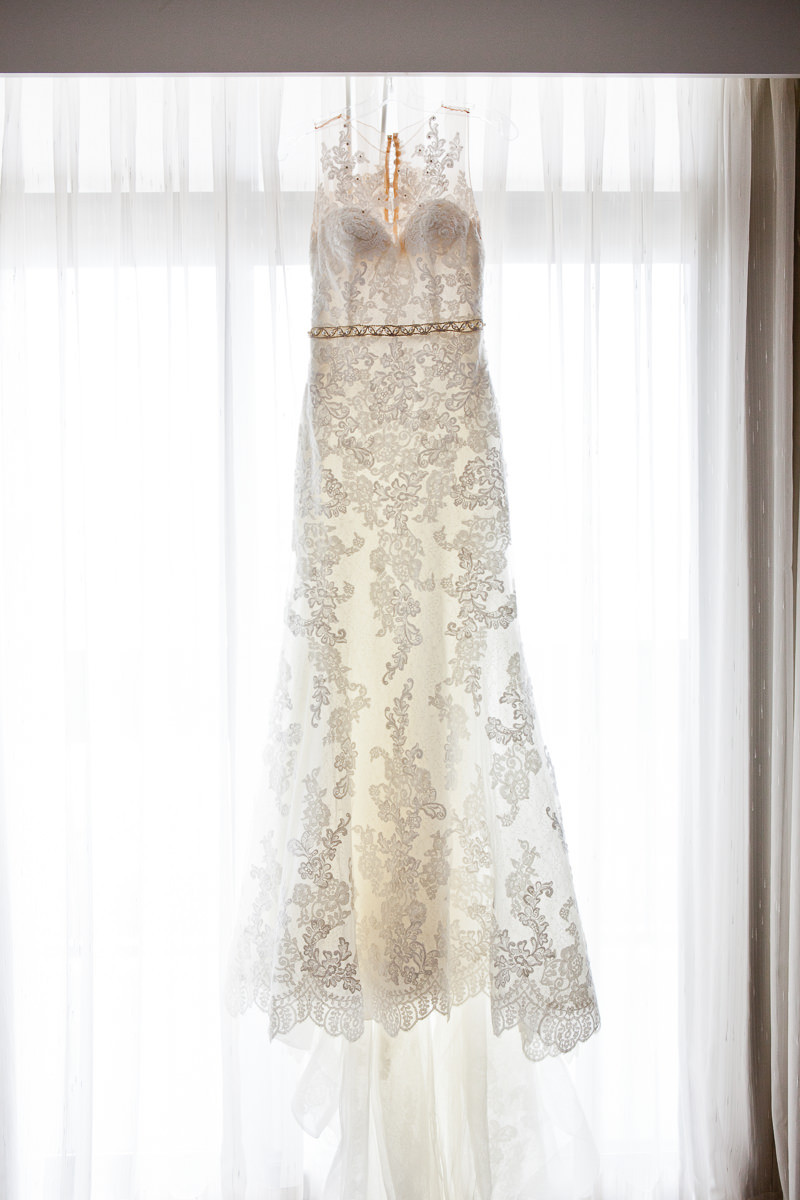 weddind dress bride toronto