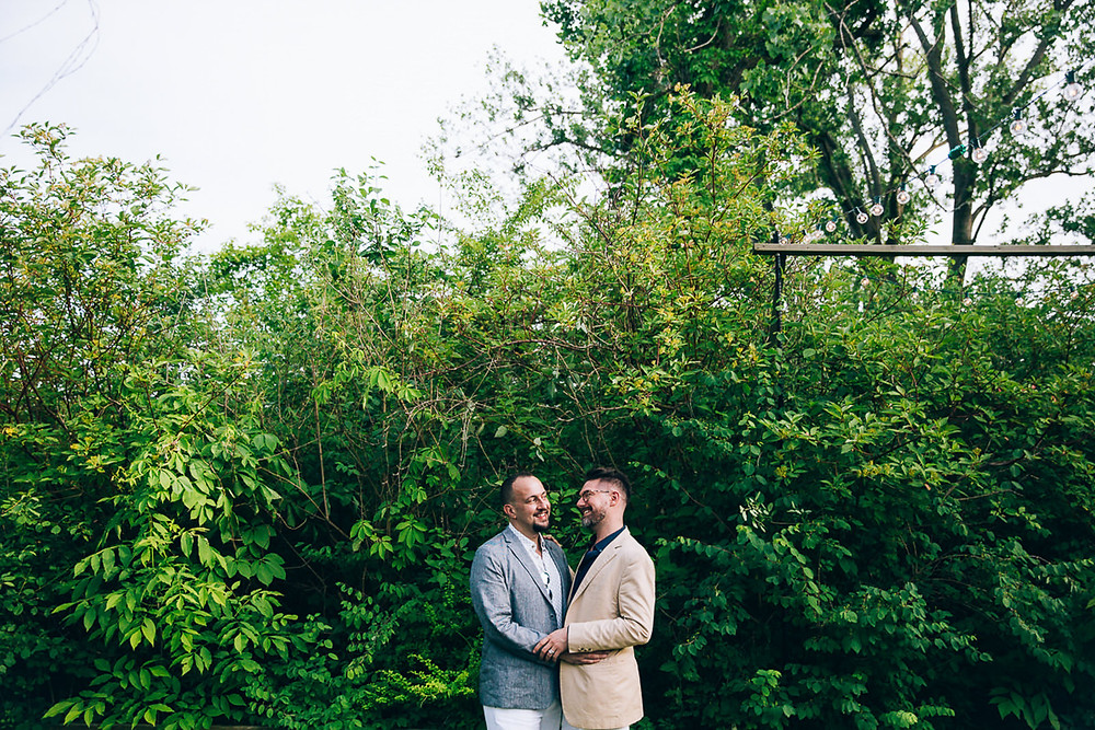 toronto modern wedding photography