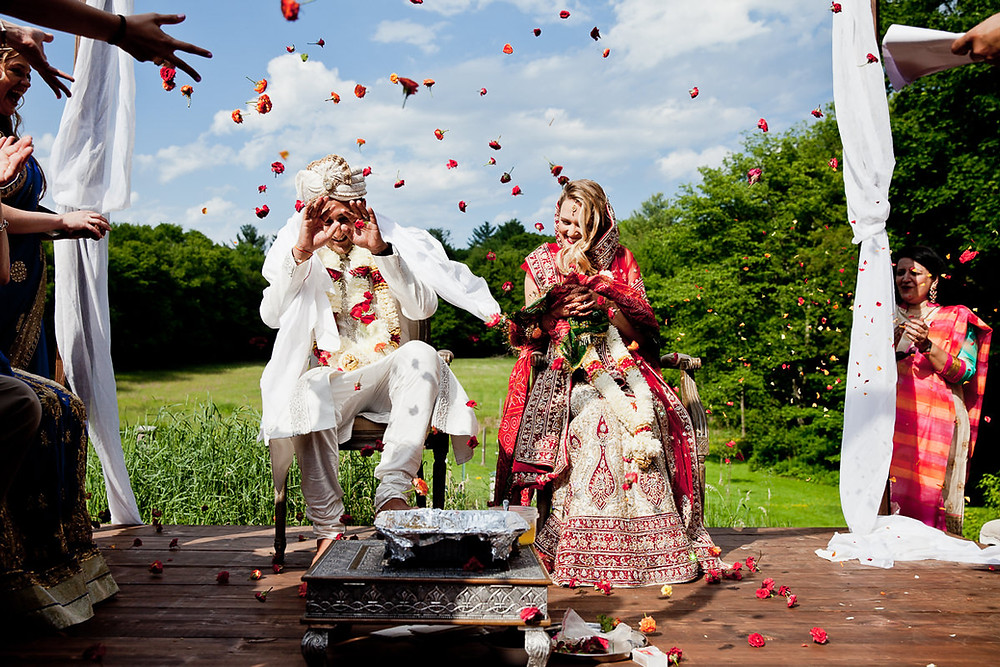 documentary wedding photographers in Toronto