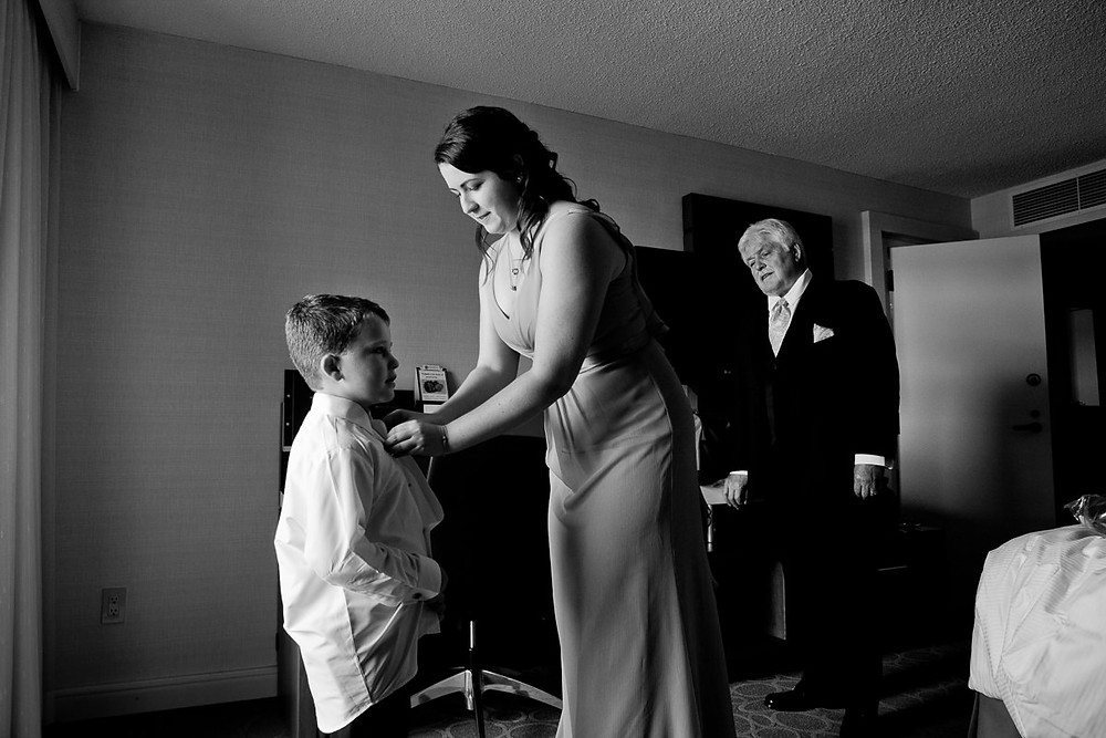 toronto documentary wedding photography