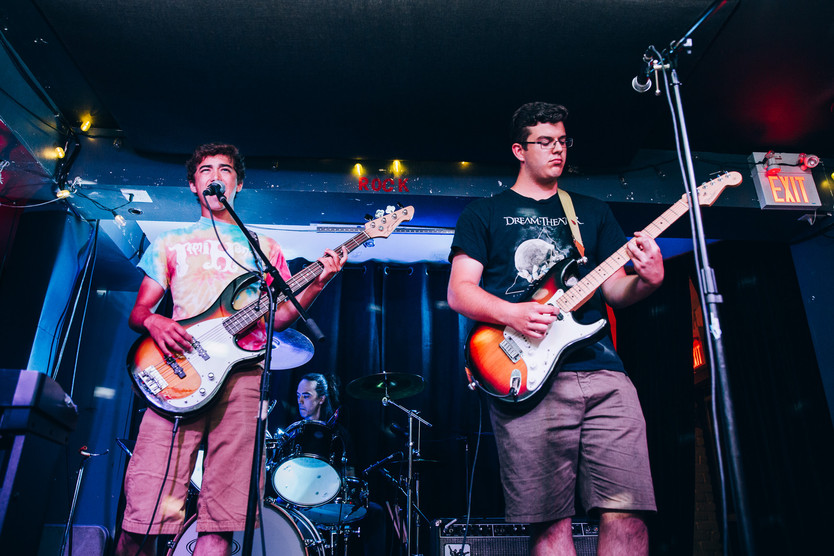 Cymbolism band Toronto