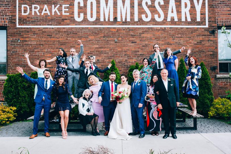coolest wedding photography