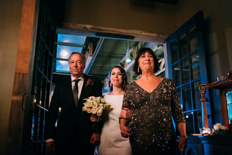 toronto documentary wedding photography
