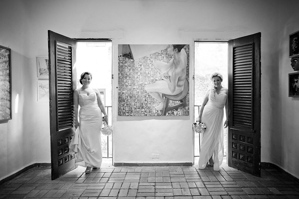 Dominican Republic wedding photography