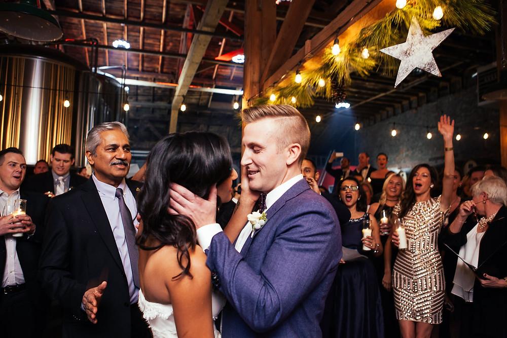 modern wedding photography Toronto