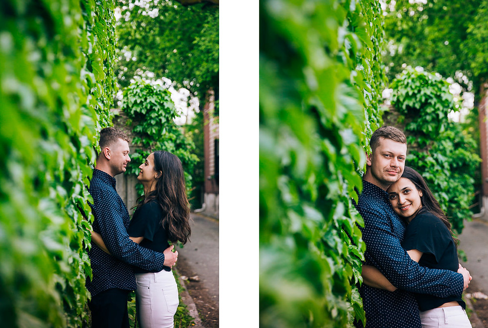 intimate couples photography toronto