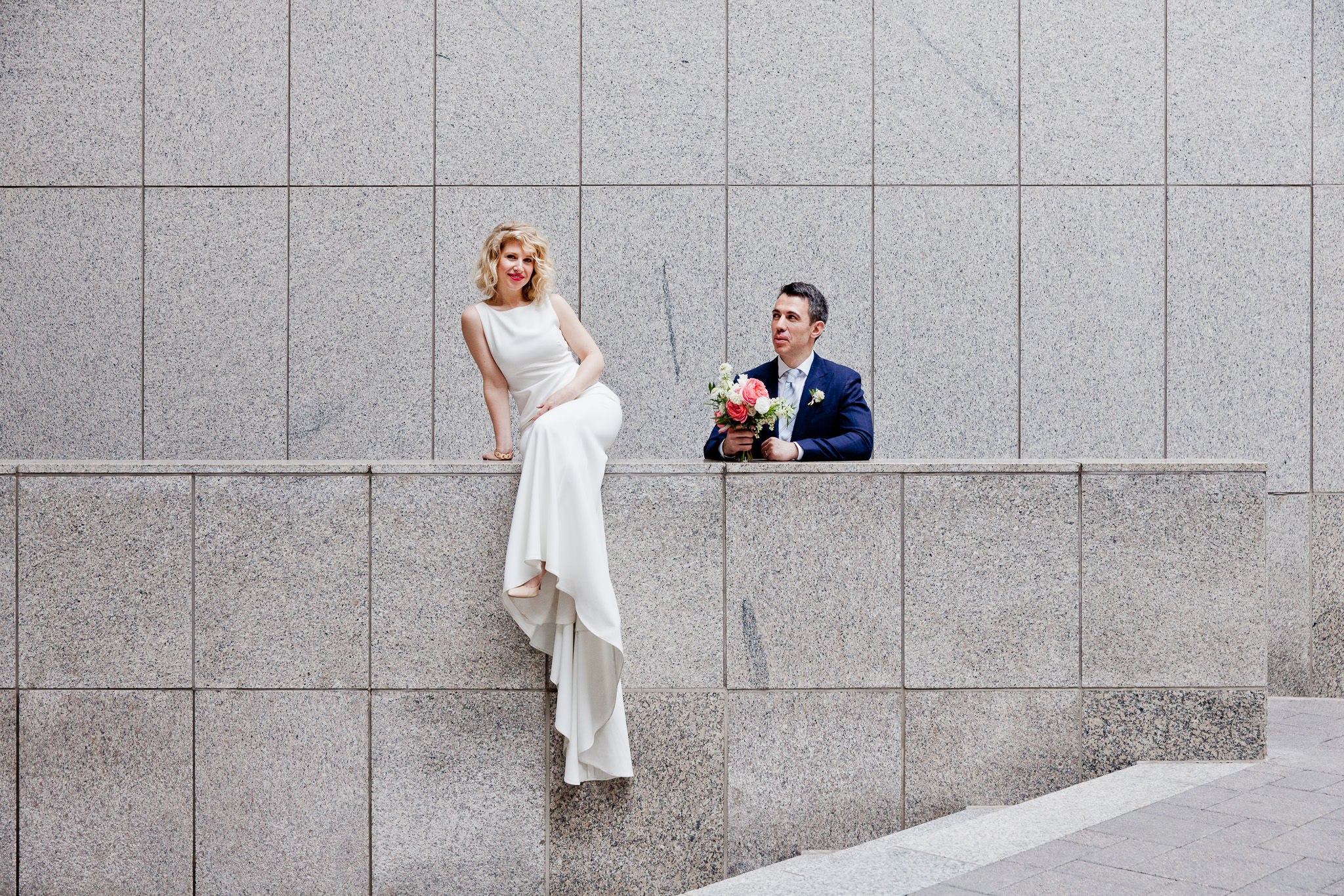 toronto unique wedding