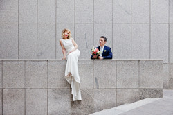 toronto unique wedding