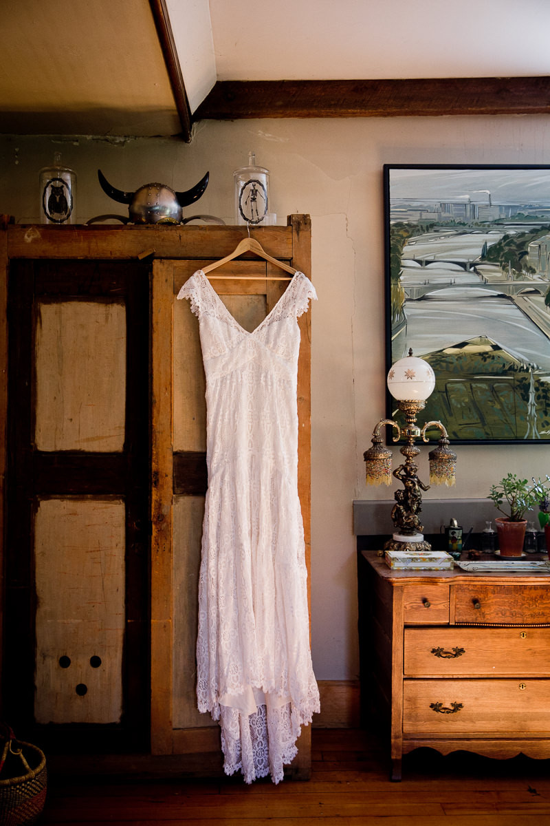 wedding dress meaford