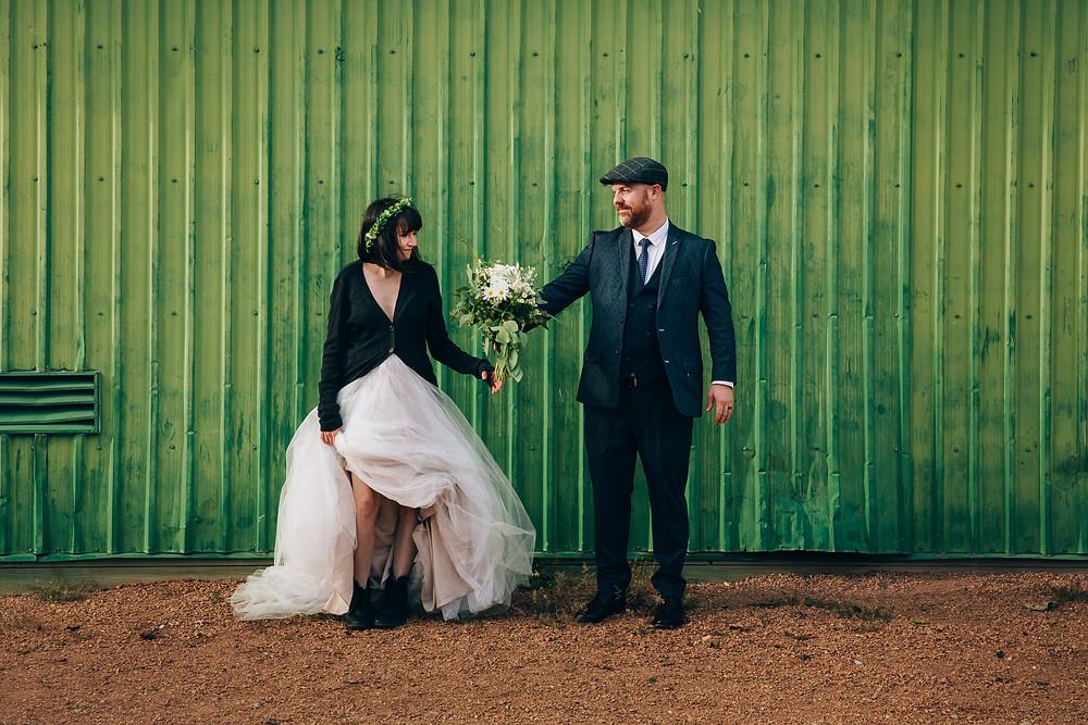 Toronto intimate wedding