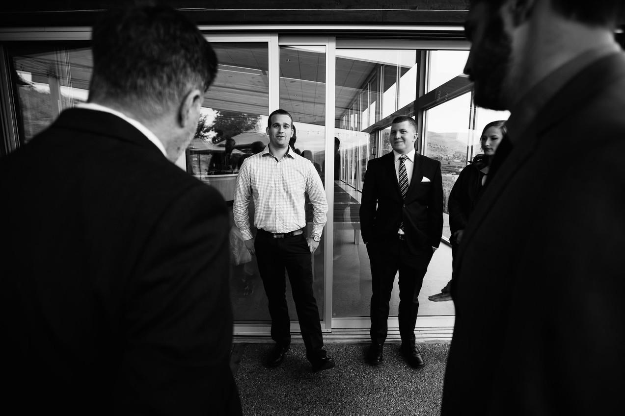 best documentary wedding photographer Canada