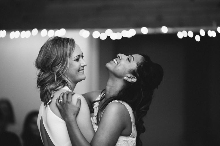 LGBTQ wedding photographer Toronto