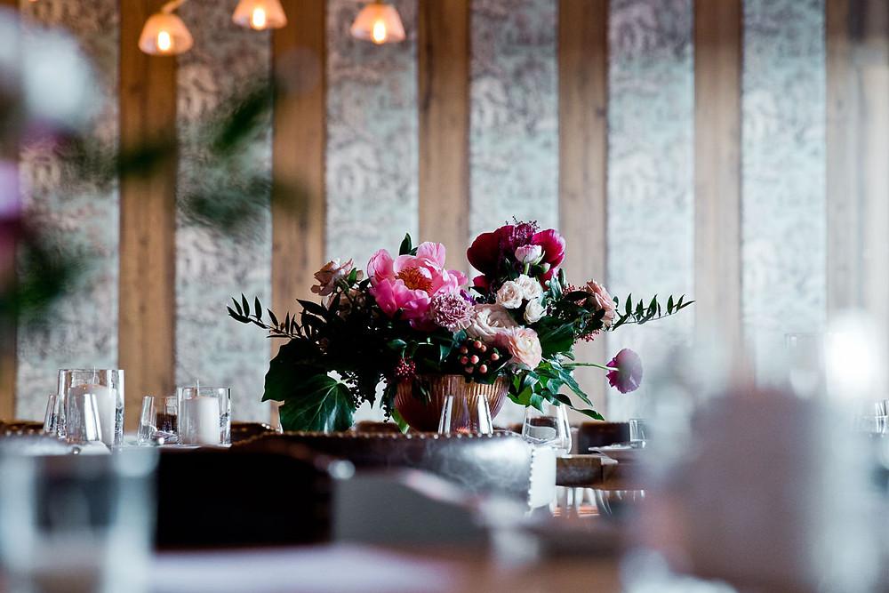 Patchouli Florist Toronto