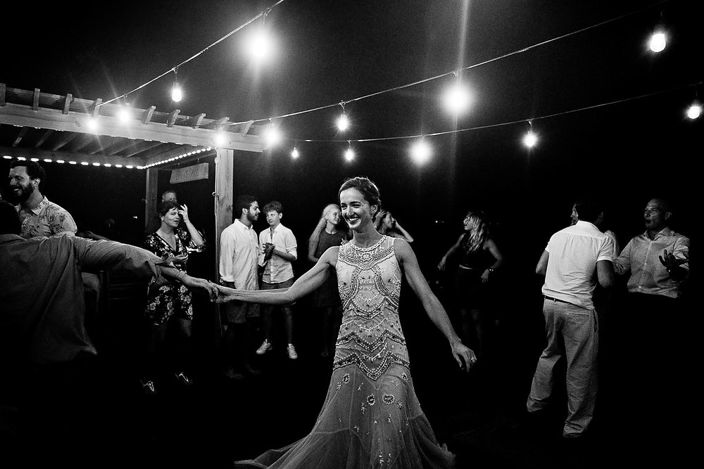 compelling wedding images