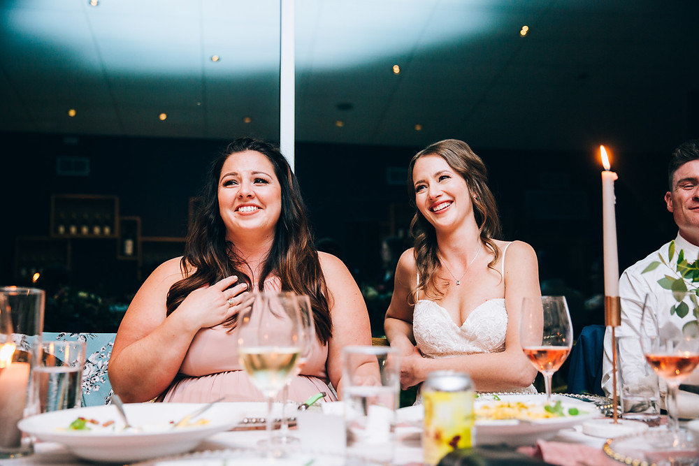 Photojournalistic Canada wedding photographer
