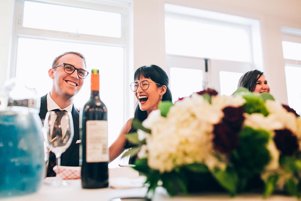 Unique wedding photography Ontario