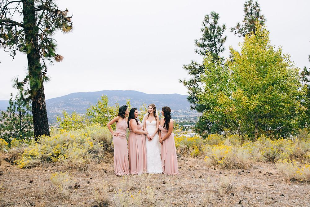 bridesmaids dresses kelowna
