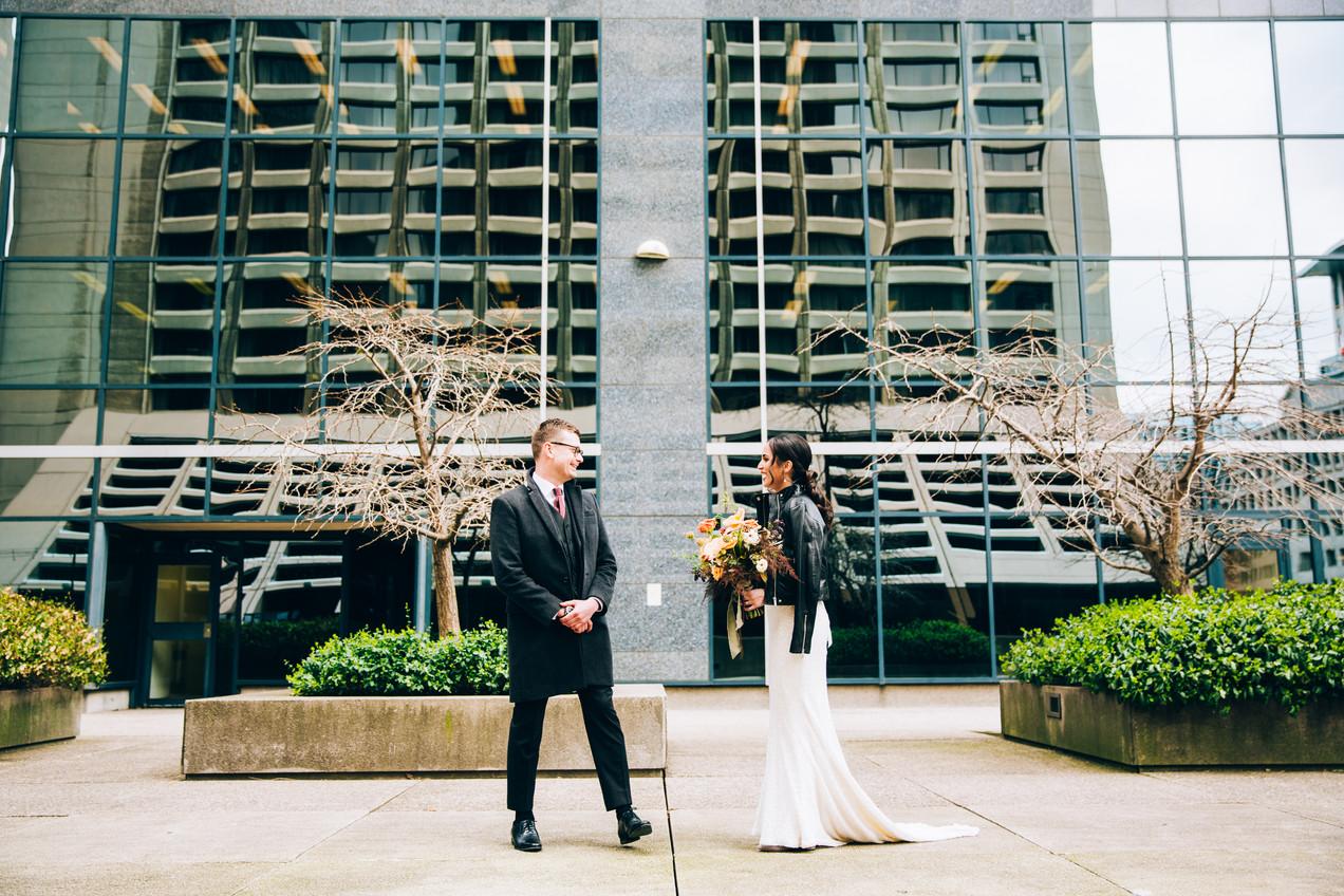documentary wedding photographer Ontairo