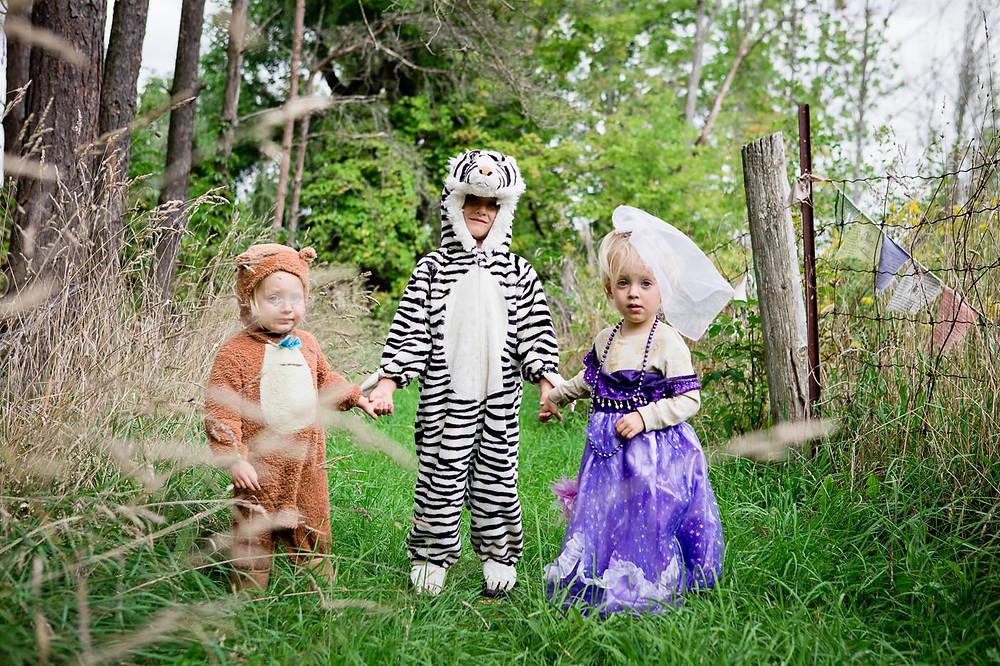 halloween family photography oakville toronto hamilton gta halton burlington