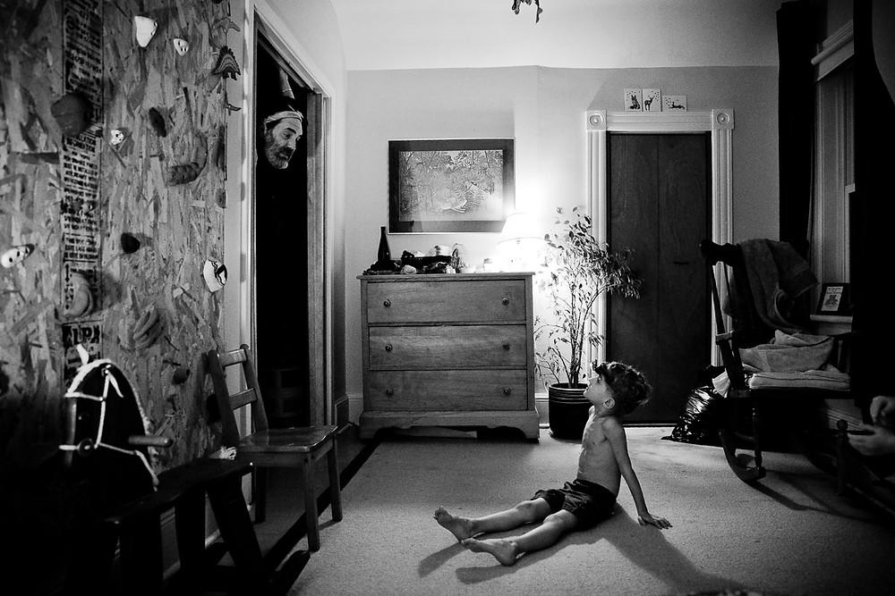 bedtime photos