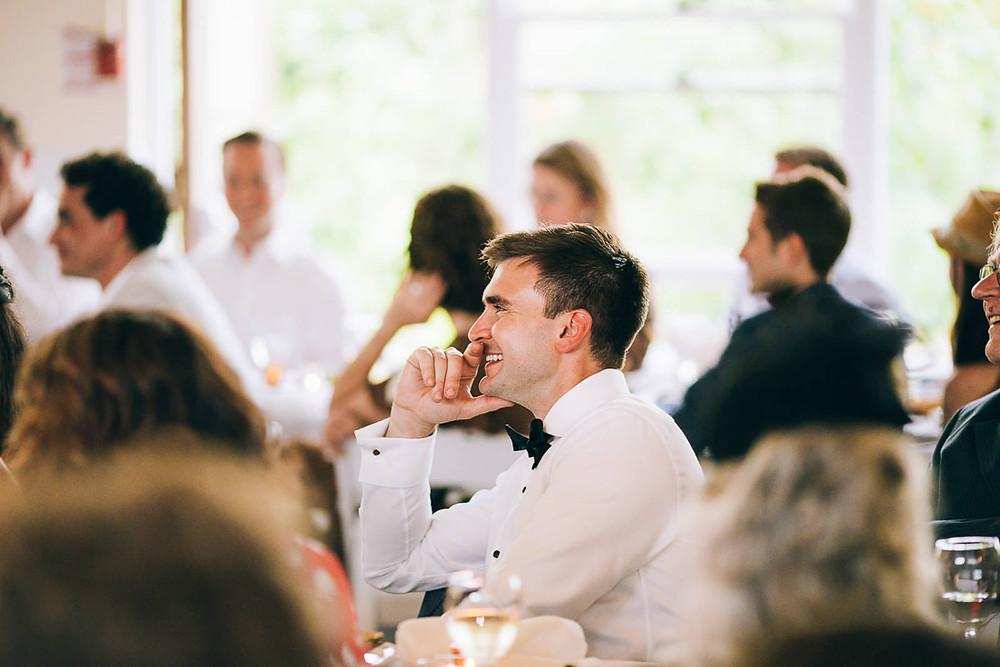 toronto groom