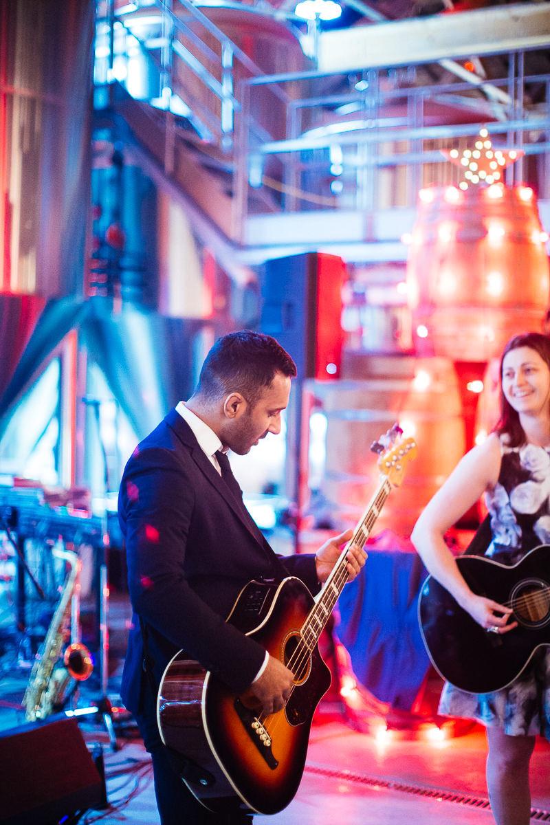 coolest wedding photography Toronto