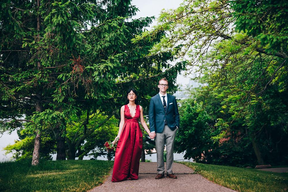 Columbia-Shuswap wedding photographer