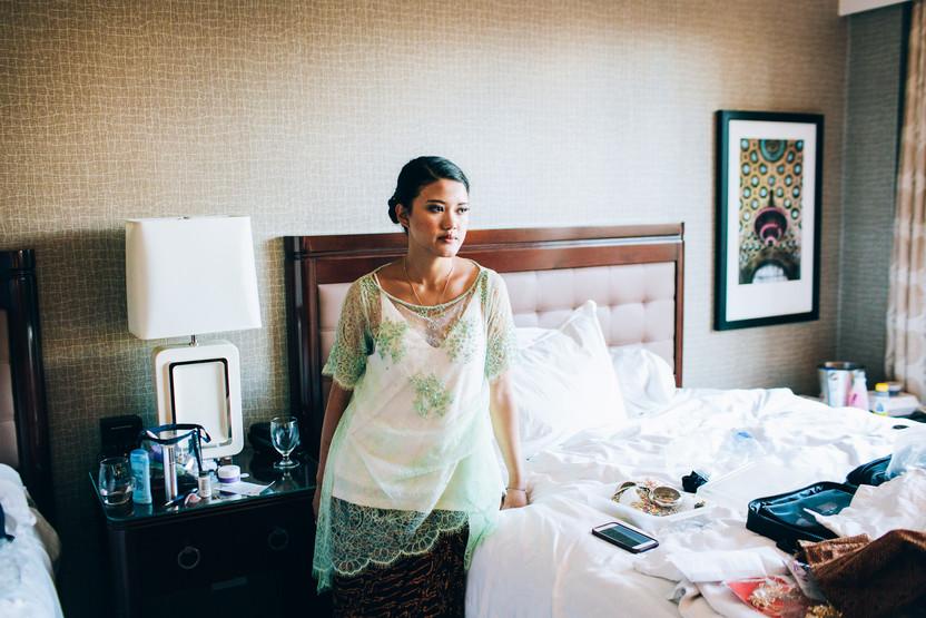 documentary wedding photographer in Kelowna