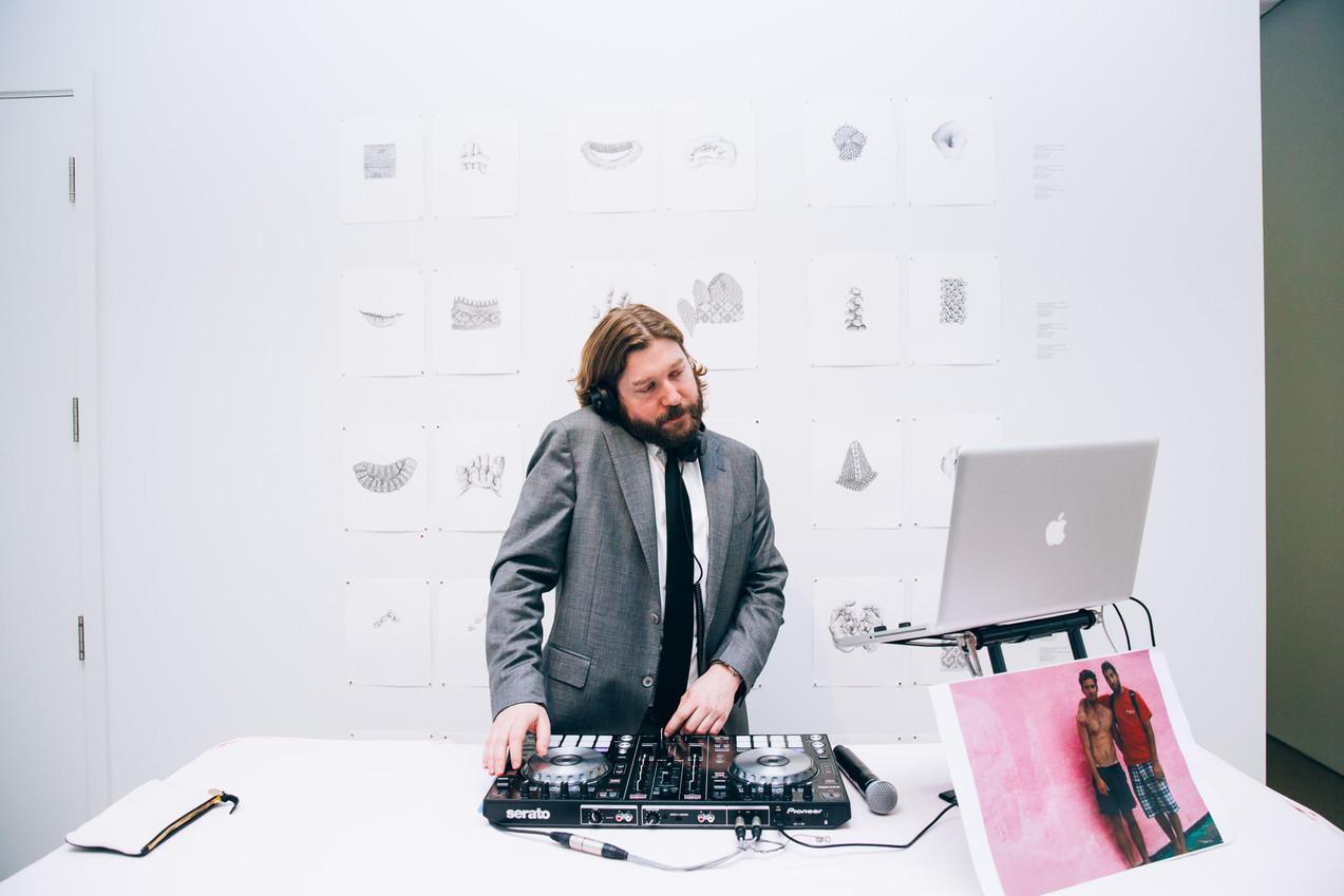 Wedding DJ Toronto